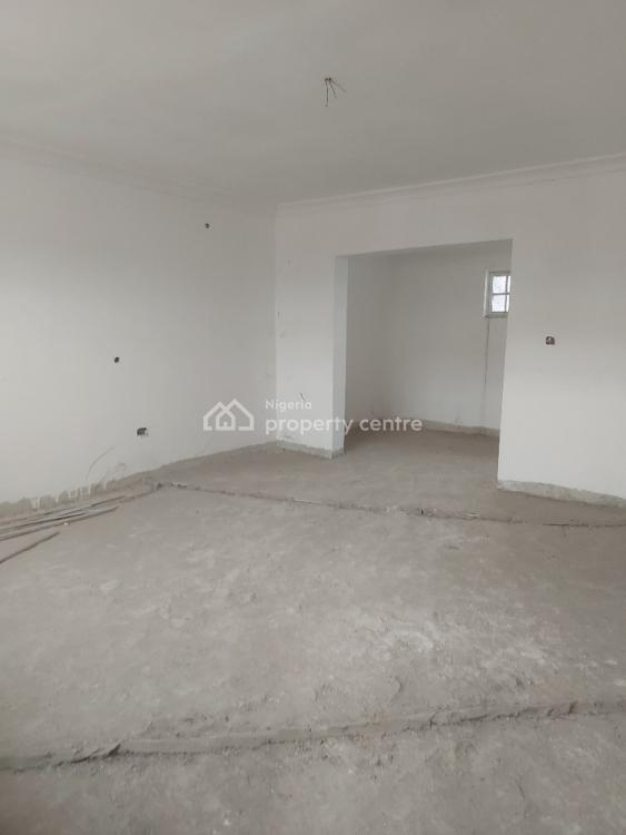 3 Bedroom Carcass with Bq, Ikoyi, Lagos, Terraced Duplex for Sale