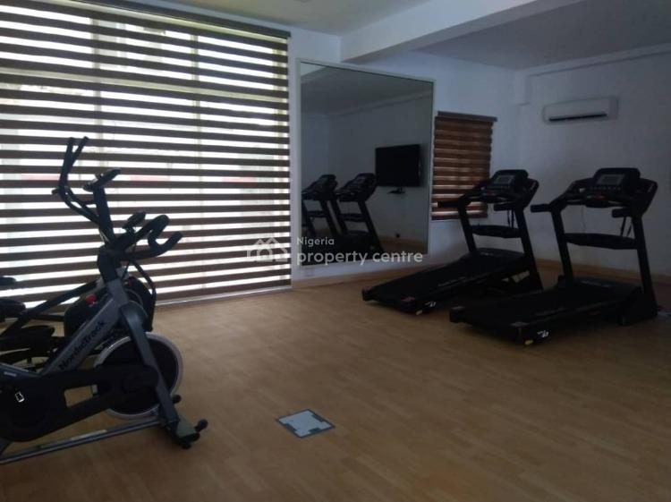 Brand New Luxury 4 Bedroom Flat, Parkview, Ikoyi, Lagos, Flat / Apartment for Rent