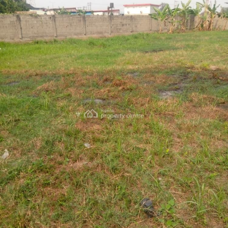 a Plots of Dry Land in a Decent Gated Estate, Ajah, Lagos, Residential Land for Sale