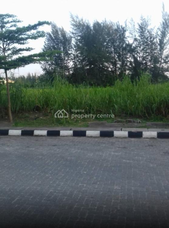 688 Square Metres of Land, J Zone, Banana Island, Ikoyi, Lagos, Land for Sale