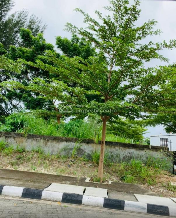 640sqm of Land, Zone E, Sokoto Street, Banana Island, Ikoyi, Lagos, Land for Sale