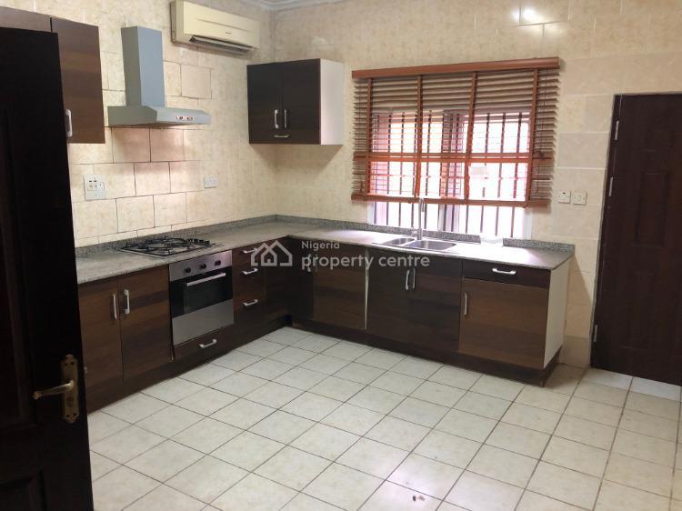 Luxury 4 Bedroom Terrace House, Banana Island, Ikoyi, Lagos, Terraced Duplex for Rent