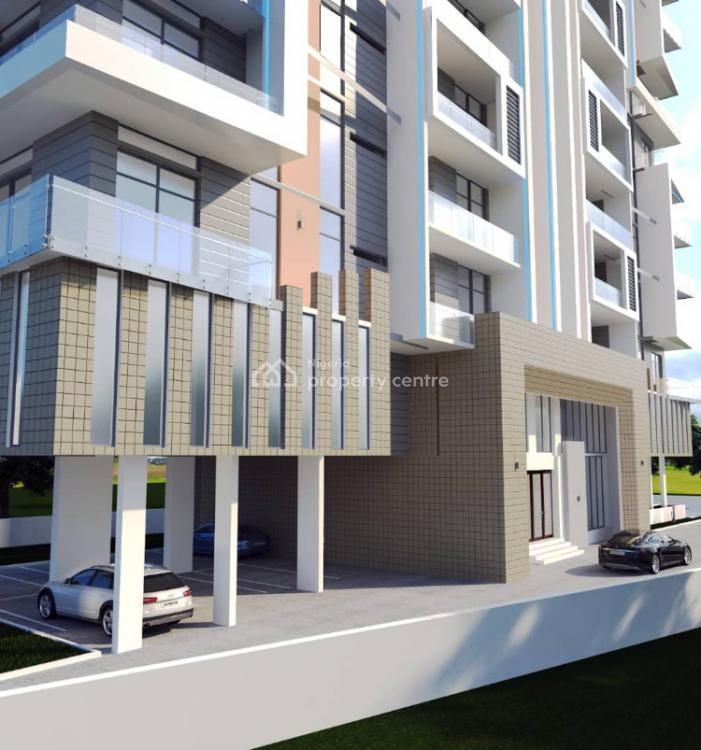 Exquisite 3 Bedroom Luxury Apartment with 2 Maids Room, Bourdillon Road, Ikoyi, Lagos, Flat / Apartment for Sale