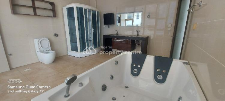 Massively Built 4 Bedroom Penthouse with Beautiful Views, Off Glover Road, Ikoyi, Lagos, Flat / Apartment for Rent