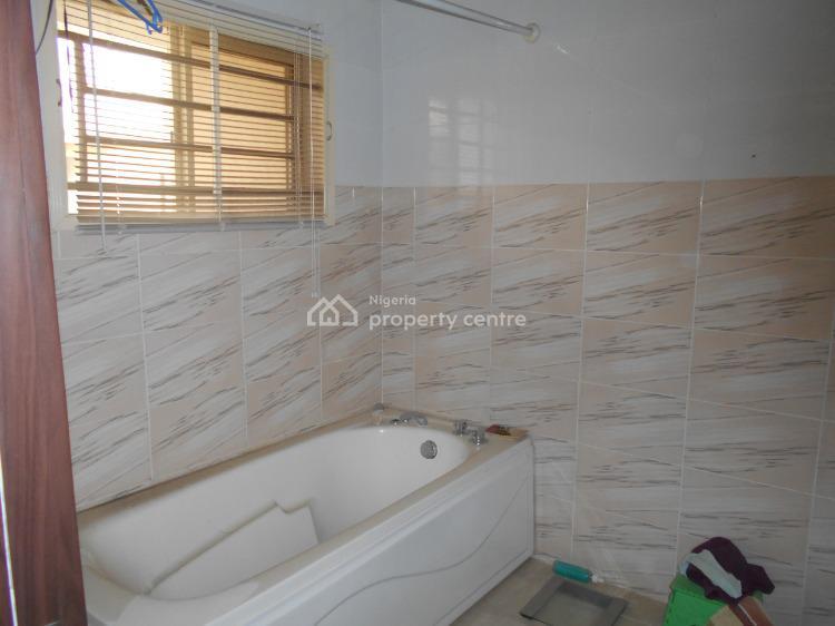Tastefully Finished 4 Bedroom Terrace Duplex, Alexandra Quarters, Sangotedo, Ajah, Lagos, Terraced Duplex for Sale