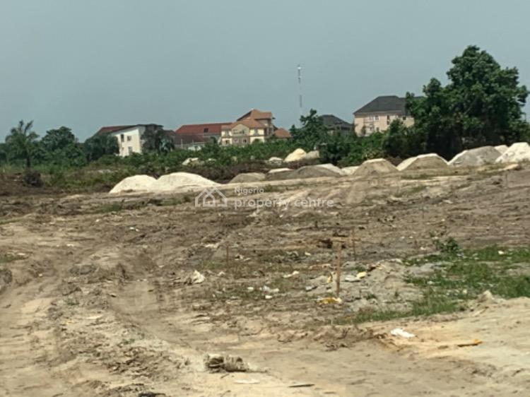 Off Plan 2 Bedrooms Flat with 12 Months Plan, Phoenix Estate, Alasia, Abraham Adesanya, Ajah, Lagos, Block of Flats for Sale