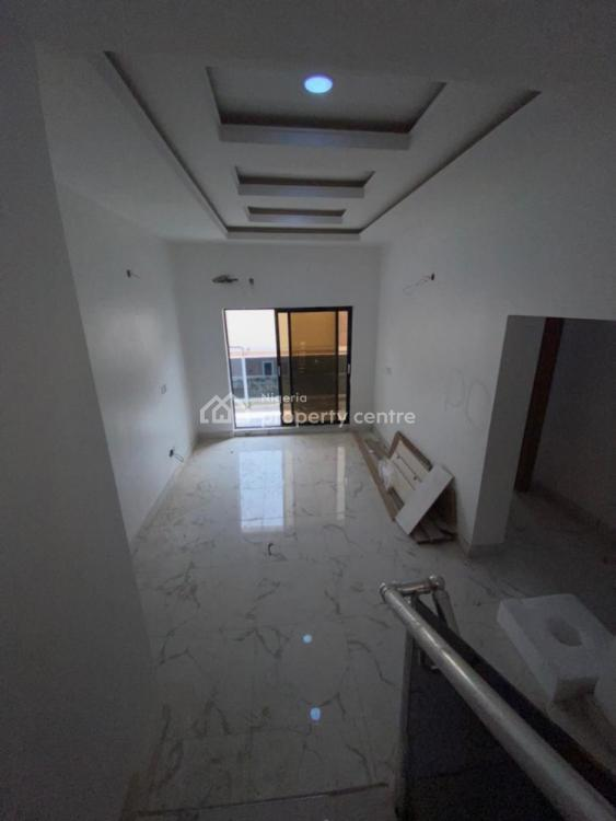 5 Bedrooms Duplex, Ikate Elegushi, Lekki, Lagos, Detached Duplex for Sale