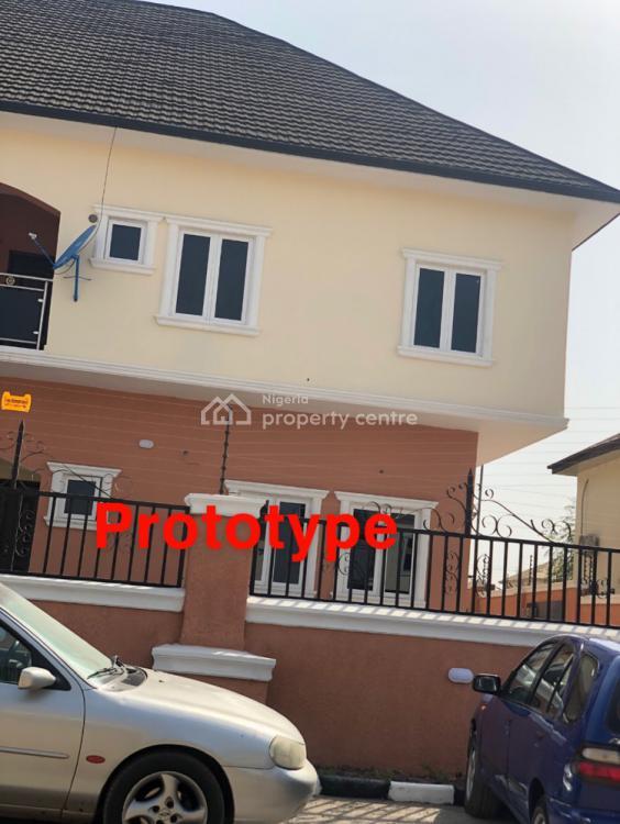 Four Bedroom Terraced Duplex, Lokogoma District, Abuja, Terraced Duplex for Sale