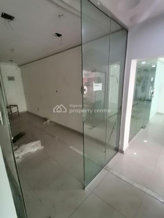 Open Space, on Admiralty, Lekki Phase 1, Lekki, Lagos, Plaza / Complex / Mall for Rent