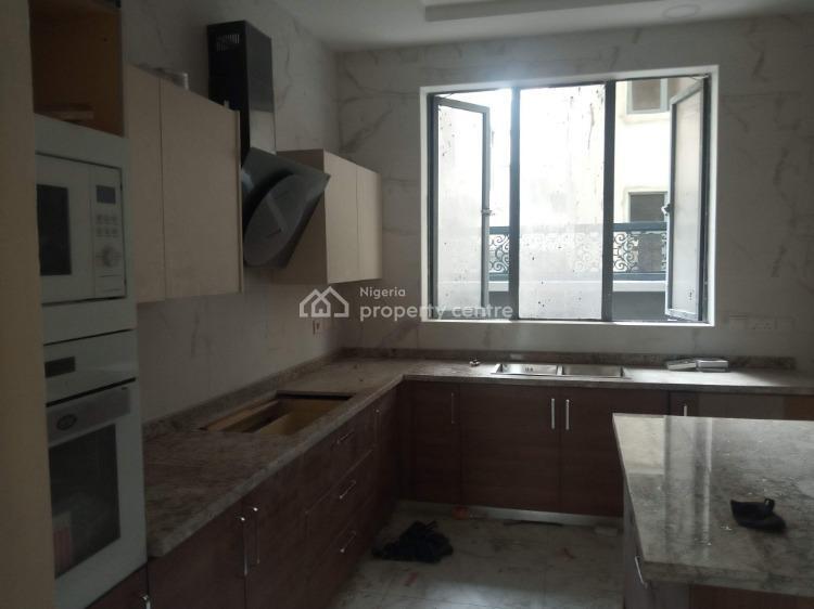 Luxury 5 Bedrooms Semi Detached Duplex with Top Notch Fittings, Off Palace Road, Oniru, Victoria Island (vi), Lagos, Semi-detached Duplex for Sale