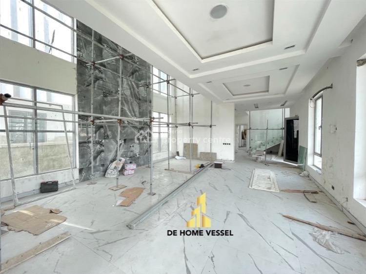 Ocean View Magnificent Edifice, Osapa, Lekki, Lagos, Detached Duplex for Sale