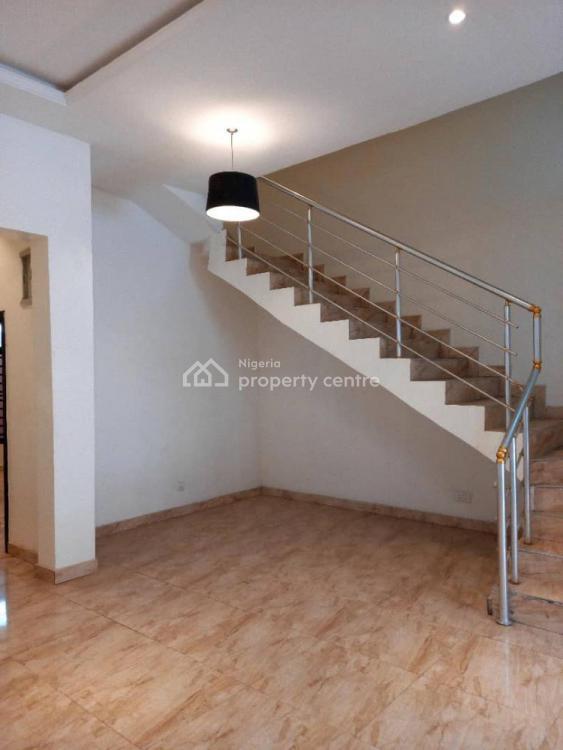 Luxury 4 Bedroom Terrace Duplex with Excellent Finishing & Gym, Ilasan, Lekki, Lagos, Terraced Duplex for Sale