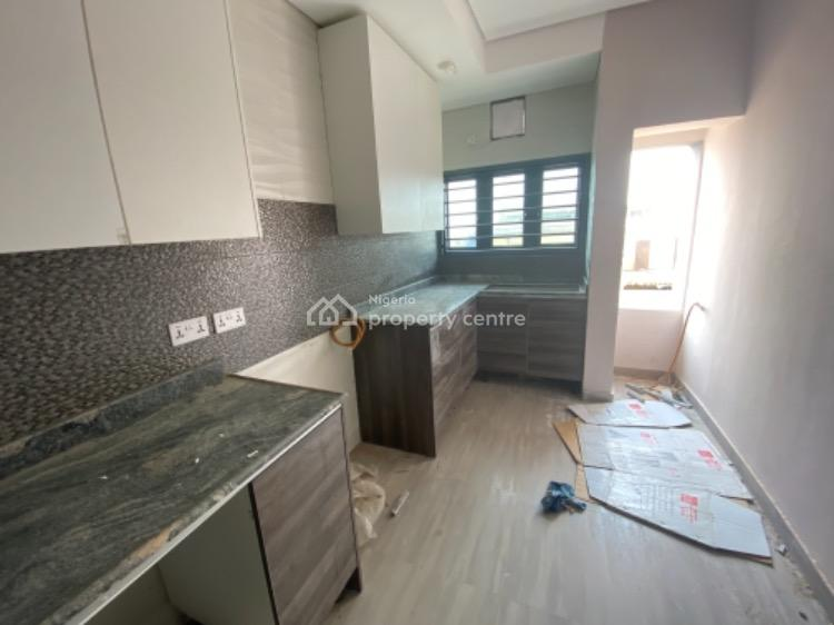 Luxury Brand New 3 Bedroom (serviced), Anthony, Maryland, Lagos, Flat / Apartment for Rent