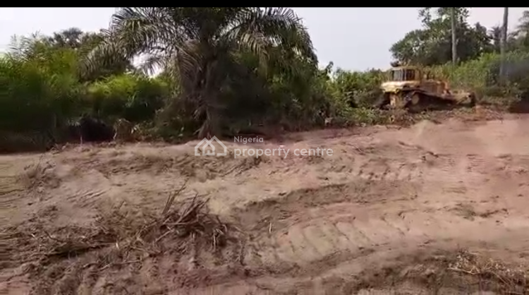 Approved Government Estate in Good Location, Folu Ise, Ibeju Lekki, Lagos, Mixed-use Land for Sale