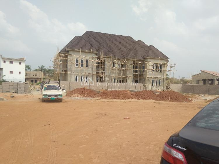 Best Cheap Affordable Land at Urban Area, Enugu South Amechi Town, Enugu, Enugu, Residential Land for Sale