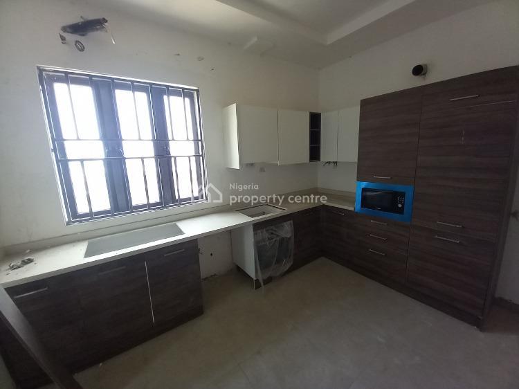 Luxury 2 Bedroom Flat with a Bq Upstairs, 4th Roundabout, Ikate Eleguishi, Lekki Peninsula, Ikate, Lekki, Lagos, Flat / Apartment for Sale