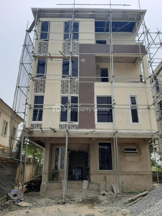 Luxury 5 Bedroom Detached House on 4 Floors with Bq and Lift, Banana Island, Ikoyi, Lagos, Detached Duplex for Sale