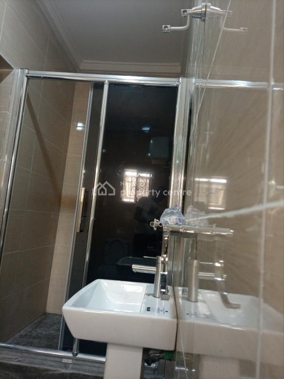 Luxurious and Tastefully Finished 3 Bedroom Flat, Lekki Garden Estate New Gra, Port Harcourt, Rivers, Flat for Rent