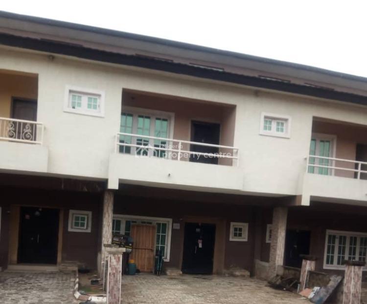 3 Bedrooms Terraced Duplex. Middle Piece, Lekki Gardens Estate Phase 2, Ajiwe, Ajah, Lagos, Terraced Duplex for Sale