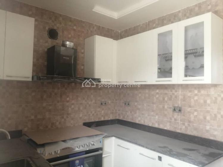 Luxury 3 Bedroom Duplex with Excellent Facilities, Chevron By Second Toll Gate, Lekki Phase 2, Lekki, Lagos, Terraced Duplex for Rent