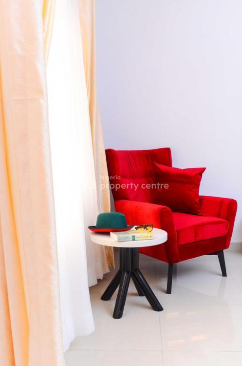 2 Bedroom Fully Furnished Apartment, Ikate Elegushi, Lekki, Lagos, Flat / Apartment Short Let