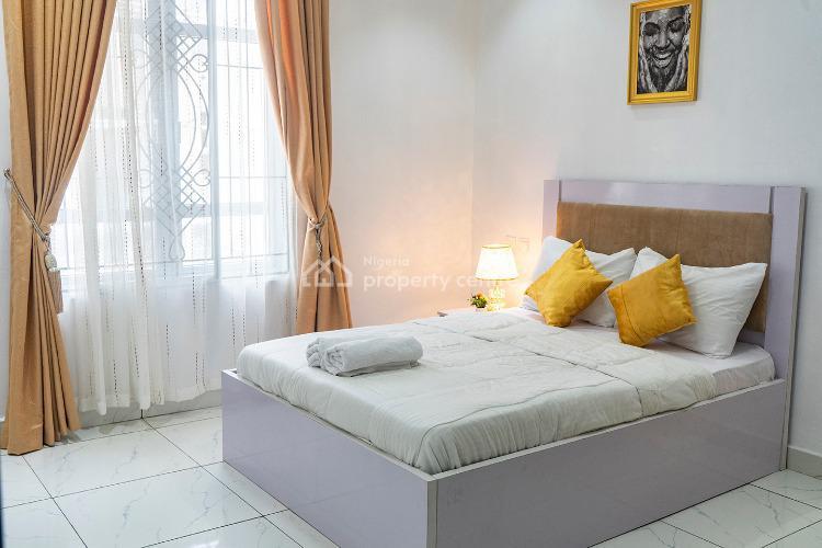 4 Bedrooms Semi Detached Duplex, Platinum Way, Jakande, Lekki, Lagos, Semi-detached Duplex Short Let