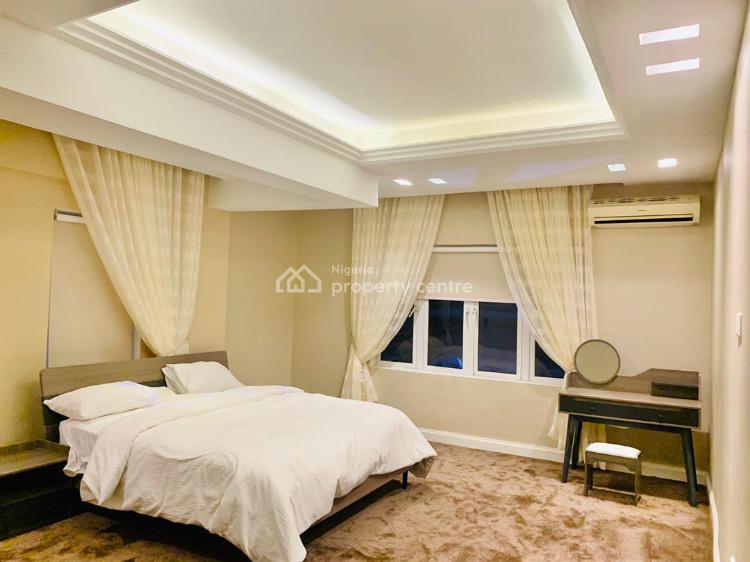 Luxury 3 Bedroom, Shoreline Estate, Banana Island, Ikoyi, Lagos, Flat / Apartment Short Let