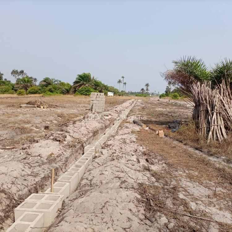 Hopewell Lagoon Front, Lepia Town, Ibeju Lekki, Lagos, Residential Land for Sale