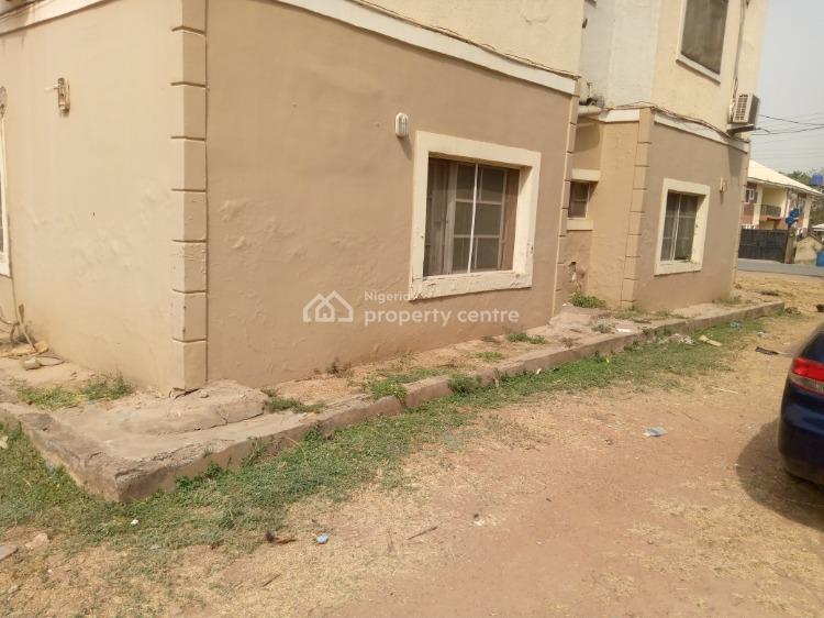 3 Bedroom Block of Flat Ground Floor, 111 Road 3rd Avenue, Gwarinpa, Abuja, Flat / Apartment for Sale