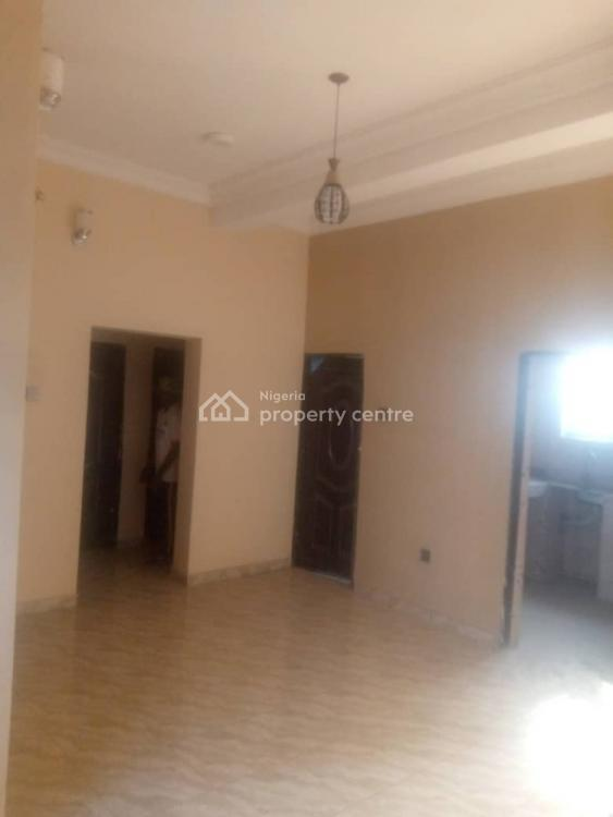 Nicely Built 2 Bedrooms Flat, Sawmill, Gbagada, Lagos, Flat / Apartment for Rent