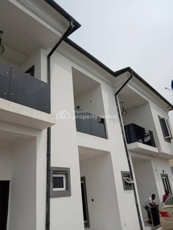 Magnificent Standard 2 Bedroom Flat ., Lekki Express Way ,pan African University, Lekki Expressway, Lekki, Lagos, Flat / Apartment for Rent