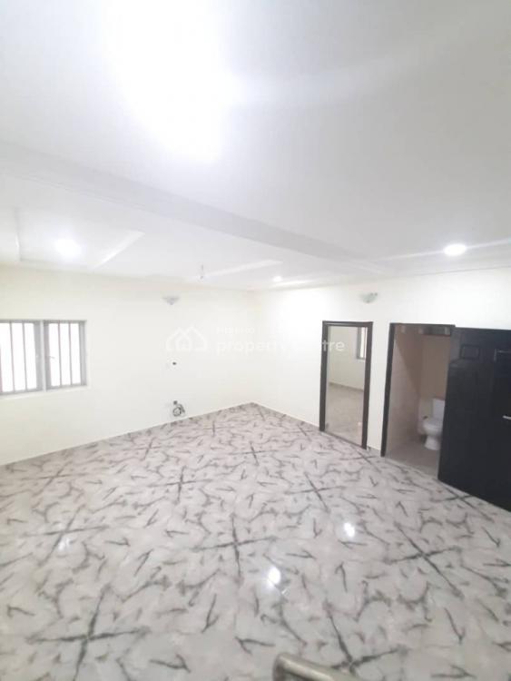 4 Bedroom Semi Detached Duplex and a Bq, Oral Estate,  By Second Toll Gate Lekki Lagos, Lekki Phase 2, Lekki, Lagos, Semi-detached Duplex for Sale