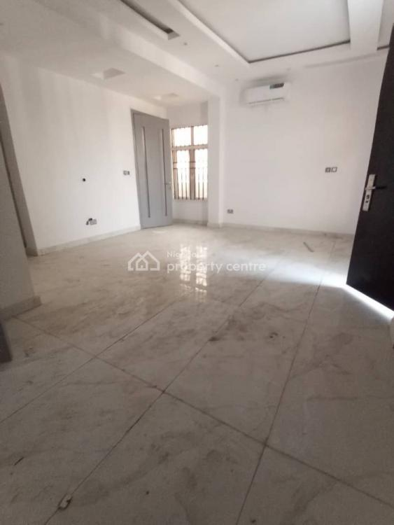 Newly Built 4 Bedroom Penthouse Maisonette with 1 Room Bq;, Ikoyi, Lagos, House for Sale