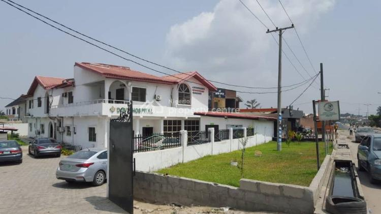 For Sale: 4 Bedrooms Duplex And 2 Unit Three Bedrooms Flat ...