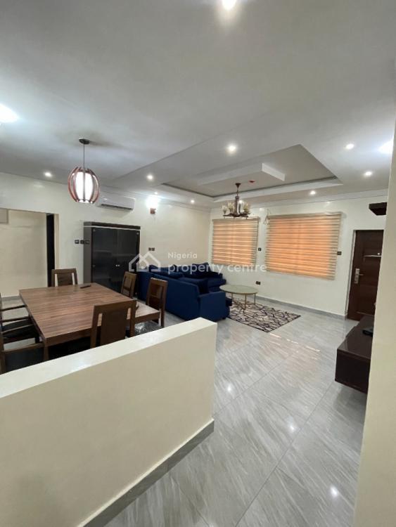 Spacious 3 Bedroom Apartment, Banana Island, Ikoyi, Lagos, Flat / Apartment for Rent