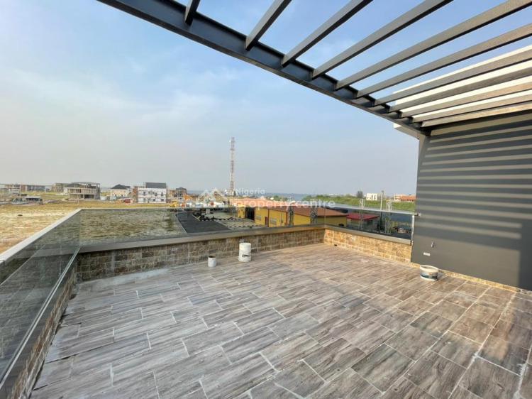 Ocean View, Brand New 5 Bedroom Detached Duplex, Ikate, Lekki, Lagos, Semi-detached Duplex for Sale