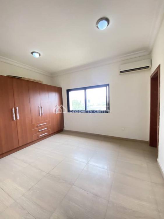 Luxurious 3 Bedroom Apartment, Victoria Island (vi), Lagos, Flat / Apartment for Rent