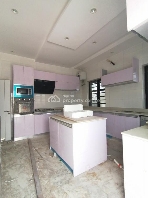 4 Bedroom Fully Detached Duplex, Sangotedo, Lekki, Lagos, Detached Duplex for Sale