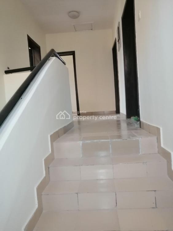 a 4 Bedroom Detached House + 1 Room Bq (all Room Ensuite), Buena Vista, Estate, Orchid Road, Lafiaji, Lekki, Lagos, Detached Duplex for Rent