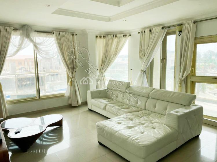 2 Bedrooms Flat, Oniru, Victoria Island (vi), Lagos, Flat / Apartment for Rent