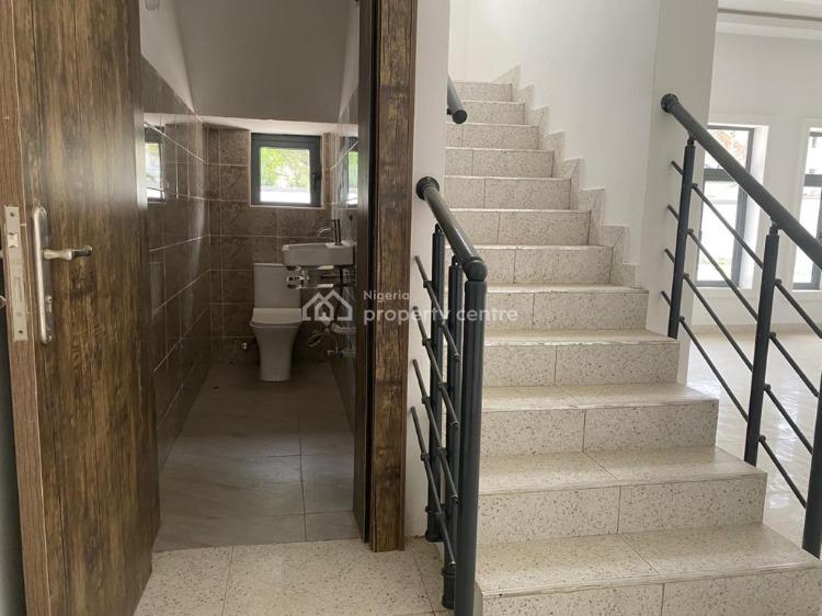 4 Bedrooms Triplex with Maids Quarter, Off Ligali Ayorinde, Victoria Island (vi), Lagos, Terraced Duplex for Sale