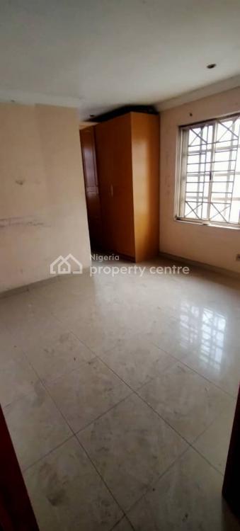 4 Bedrooms Terrace, Osborne Phase 2, Ikoyi, Lagos, Terraced Duplex for Rent