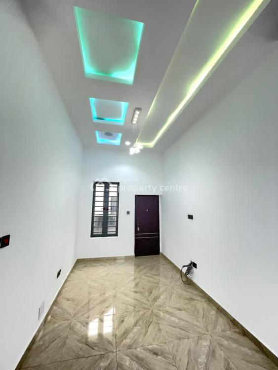 Beautiful Luxury 5 Bedroom Fully Detached Duplex  with Swimming Pool, Chervon, Ikate, Lekki, Lagos, Detached Duplex for Sale
