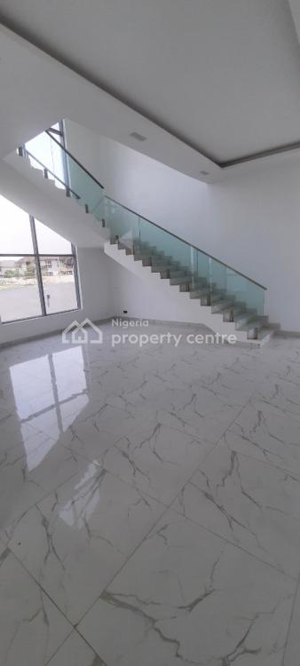 Luxury 5 Bedroom Fully Detached Duplex with Excellent Facilities, Osapa, Lekki, Lagos, Detached Duplex for Sale