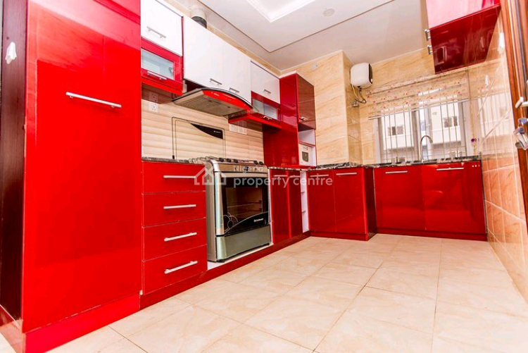 Lovely Furnished Apartment, Brains and Hammers, Galadimawa, Abuja, Terraced Duplex for Sale