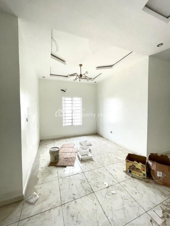 Massive and Modern 3 Bedroom Flat, Orchid, Lekki, Lagos, Flat / Apartment for Sale
