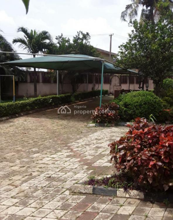 Dry Gated Plot of Land, Kayode Adebanji Street, Oke Afa, Isolo, Lagos, Residential Land for Sale