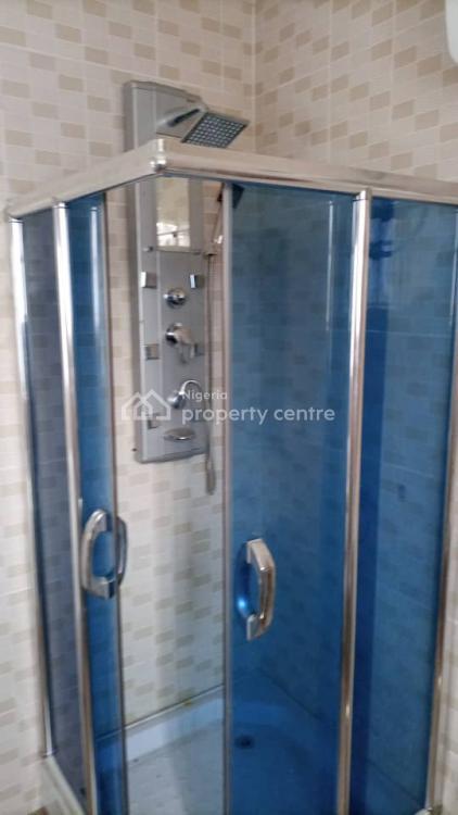 4 Bedroom Fully Detached Duplex with a Room B/q, Crown Estate, Sangotedo, Ajah, Lagos, Detached Duplex for Sale