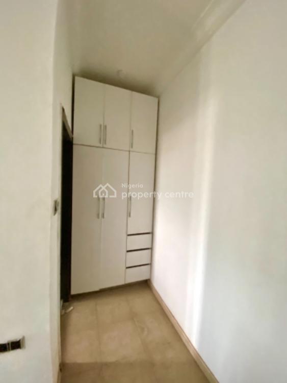 Four Bedroom Terrace Duplex with Bq, Osapa, Lekki, Lagos, Terraced Duplex for Sale