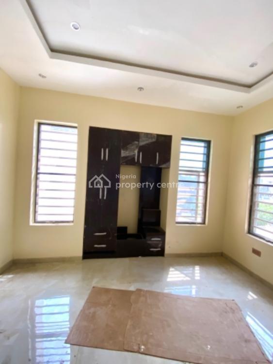Five Bedroom Detached Duplex with Bq, Megamound, Ikota, Lekki, Lagos, Detached Duplex for Sale